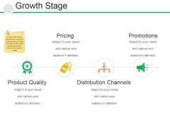 Growth Stage Ppt PowerPoint Presentation Infographic Template Tips