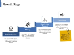 Growth Stage Ppt PowerPoint Presentation Pictures Design Inspiration