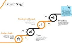 Growth Stage Ppt PowerPoint Presentation Portfolio Template