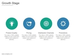 Growth Stage Ppt PowerPoint Presentation Show