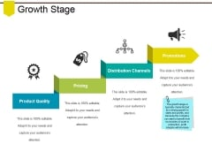 Growth Stage Ppt PowerPoint Presentation Summary Template