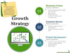 Growth Strategy Ppt PowerPoint Presentation Layouts Introduction
