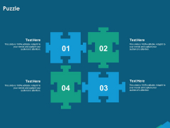 Guide For Managers To Effectively Handle Products Puzzle Ppt Infographics Files PDF