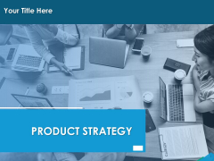 Guide For Managers To Effectively Handle Products Your Title Here Ppt Ideas Templates PDF