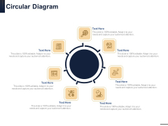 Guide Map Employee Experience Workplace Circular Diagram Ppt Infographics Graphics Template PDF