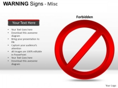 Gambling Warning Signs PowerPoint Slides And Ppt Diagram Templates