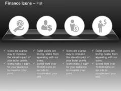 Global Dollar Banking Finance Saving Ppt Slides Graphics