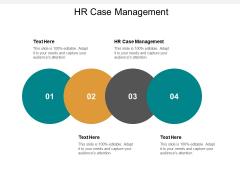 Hr Case Management Ppt Powerpoint Presentation Model Design Inspiration Cpb