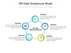 HR Data Warehouse Model Ppt PowerPoint Presentation Pictures Introduction Cpb