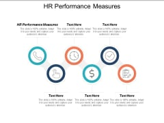 HR Performance Measures Ppt PowerPoint Presentation Inspiration Diagrams Cpb