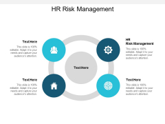 HR Risk Management Ppt PowerPoint Presentation Slides Show Cpb