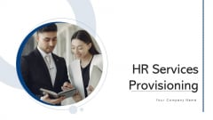 HR Services Provisioning Procedures Ppt PowerPoint Presentation Complete Deck With Slides