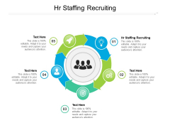 HR Staffing Recruiting Ppt PowerPoint Presentation Gallery Images Cpb Pdf