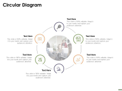 HR Strategy Employee Journey Circular Diagram Ppt Icon Guide PDF