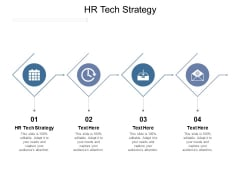 HR Tech Strategy Ppt PowerPoint Presentation Gallery Sample Cpb Pdf