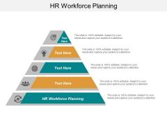 HR Workforce Planning Ppt PowerPoint Presentation Slides Background Image Cpb