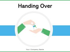 Handing Over Employee Planning Ppt PowerPoint Presentation Complete Deck
