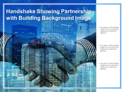 Handshake For Business Agreements Ppt PowerPoint Presentation Summary Images
