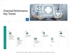 Health Centre Management Business Plan Financial Performance Key Trends Background PDF