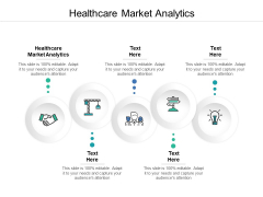 Healthcare Market Analytics Ppt PowerPoint Presentation Inspiration Master Slide Cpb