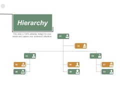 Hierarchy Business Ppt PowerPoint Presentation Layouts Show