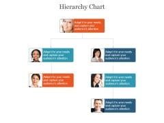 Hierarchy Chart Ppt PowerPoint Presentation Sample