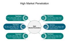 High Market Penetration Ppt PowerPoint Presentation Infographics Master Slide Cpb Pdf