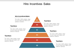 Hire Incentives Sales Ppt PowerPoint Presentation Layouts Background Images Cpb