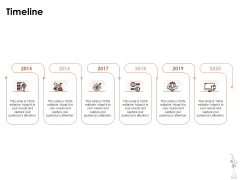 Home Decor Services Appointment Proposal Timeline Ppt Ideas Guidelines PDF