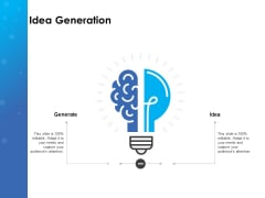 Hoshin Policy Deployment Strategic Planning Idea Generation Template PDF