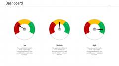 Hospital Management System Dashboard Formats PDF