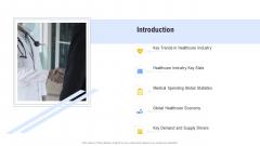 Hospital Management System Introduction Formats PDF