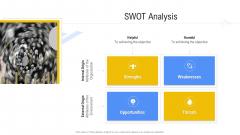Hospital Management System SWOT Analysis Summary PDF