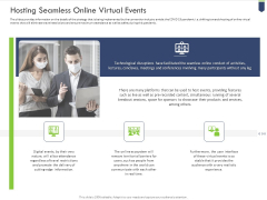 Hosting Seamless Online Virtual Events Structure PDF