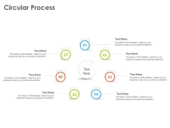 Hotel And Tourism Planning Circular Process Elements PDF