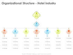 Hotel And Tourism Planning Organizational Structure Hotel Industry Elements PDF