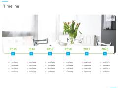 House Decoration Proposal Timeline Ppt Icon Ideas PDF