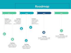 Housing Mortgage Proposal Roadmap Ppt Inspiration Display PDF