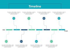 Housing Mortgage Proposal Timeline Ppt Show Influencers PDF