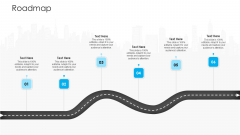 How To Build A Revenue Funnel Roadmap Pictures PDF