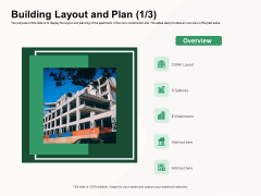 How To Effectively Manage A Construction Project Building Layout And Plan Galleries Clipart PDF