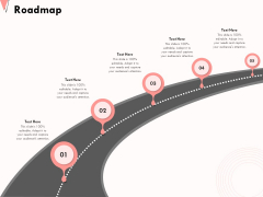 How To Strengthen Relationships With Clients And Partners Roadmap Ppt Outline Sample PDF