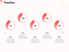 How To Strengthen Relationships With Clients And Partners Timeline Ppt Inspiration Mockup PDF