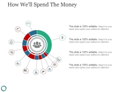 How Well Spend The Money Ppt PowerPoint Presentation Infographic Template