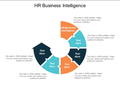 Hr Business Intelligence Ppt PowerPoint Presentation Pictures Shapes Cpb