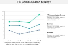 Hr Communication Strategy Ppt PowerPoint Presentation Show Brochure