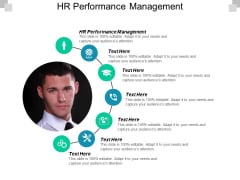 Hr Performance Management Ppt PowerPoint Presentation Styles Outline Cpb
