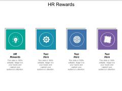 Hr Rewards Ppt PowerPoint Presentation Show Deck Cpb