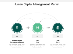 Human Capital Management Market Ppt PowerPoint Presentation Model Example Introduction Cpb