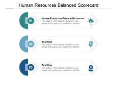 Human Resources Balanced Scorecard Ppt PowerPoint Presentation Icon Summary Cpb Pdf